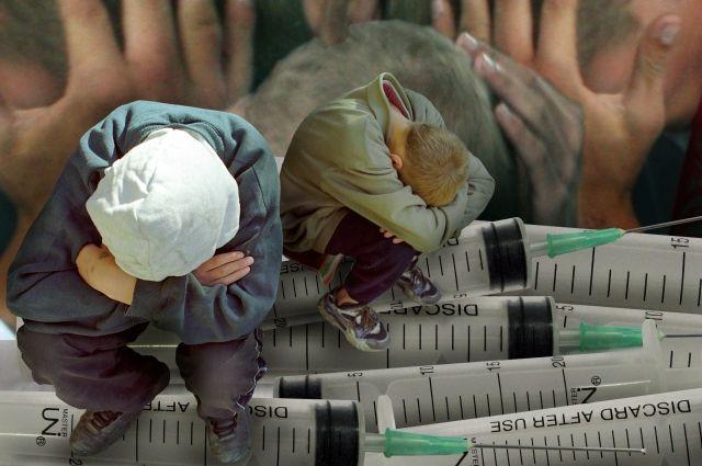 ВПятигорске полицейские закрыли наркопритон