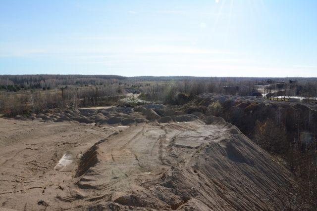 Строительный песок в Кораблинском районе