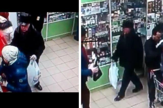 Преступление совершено в 12 часов 19 февраля в одном из магазинов города.