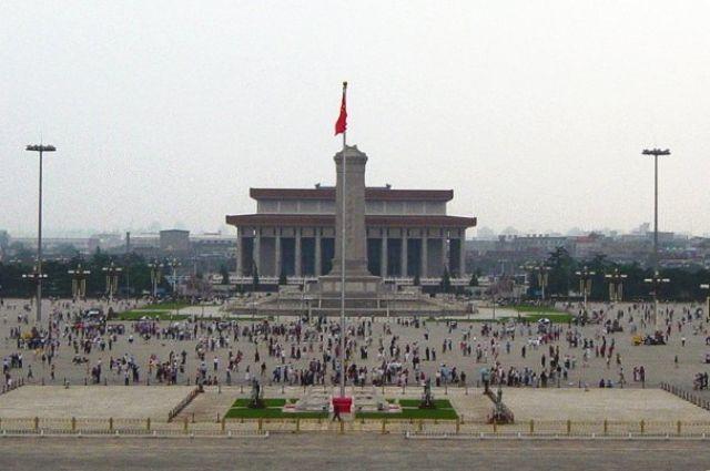 Власти Китая сообщили, что развитие страны непредставит угрозы для иных