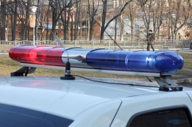 ВПензенской области легковушка сбила 2-х служащих ГИБДД