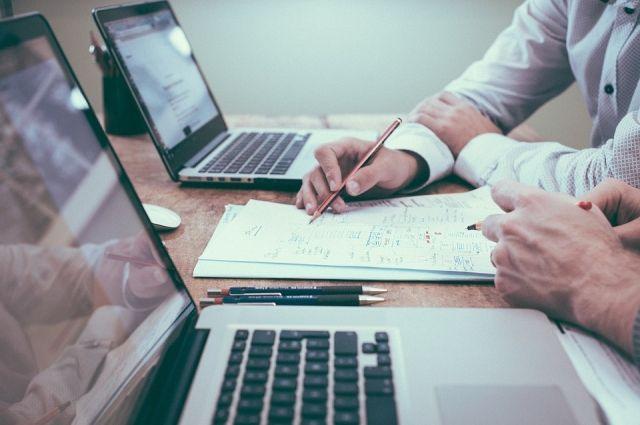 Предприниматели смогут получить налоговый вычет.