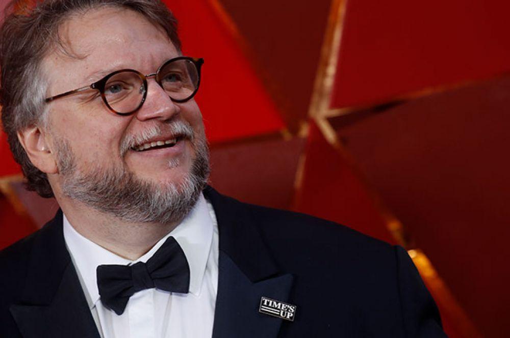 Лучшим режиссёром признан Гильермо дель Торо за фильм «Форма воды».