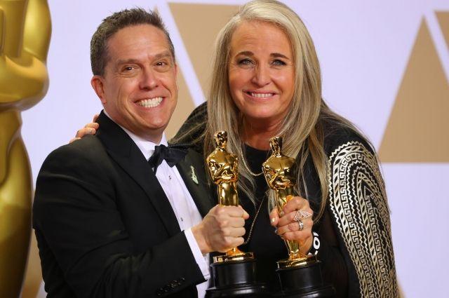 Мультфильм «Тайна Коко» получил «Оскар»