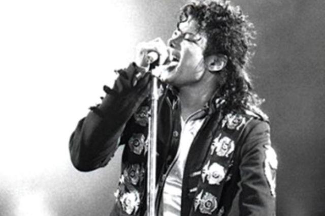 ВПетербурге впервый раз выступил известный двойник Майкла Джексона