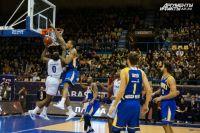 Пермские баскетболисты сохраняют место в зоне плей-офф.