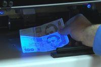Нацбанк рассказал о количестве фальшивых денег в Украине