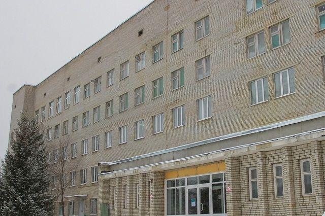 Капитальный ремонт помещений клинической больницы №4 подходит к завершению.