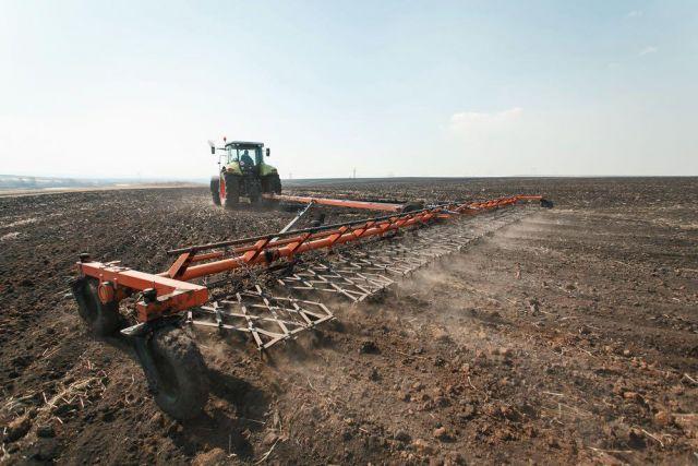 Сельхозработники Кемеровской области готовятся к посевной.