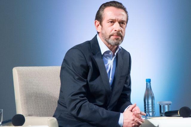 Владимир Машков посетил Кемерово с рабочим визитом.