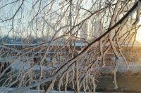 На выходных температура в Новосибирске понизится.
