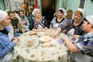 Гурманы в конце поездки осознали, каким разнообразным и сбалансированным может оказаться меню сибирских хозяек.