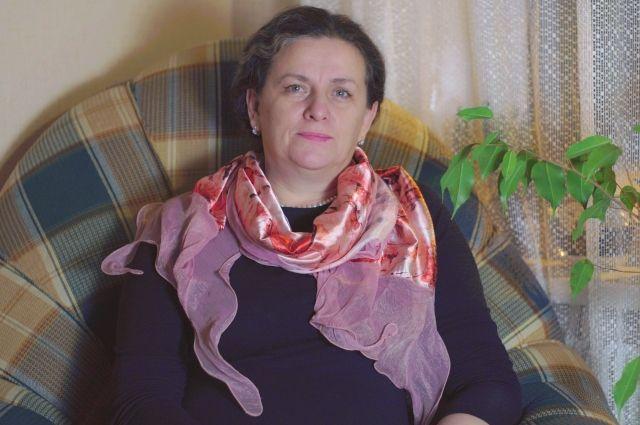 Лариса Оганян: «Мой путь к православной вере был тернистым».