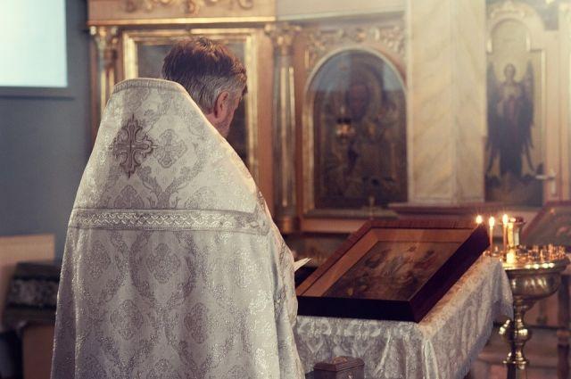 В Тюмени пройдет День православной книги