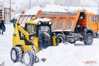 Оксана Фадина проверит, как омские улицы подготовили периоду активного таяния снега.