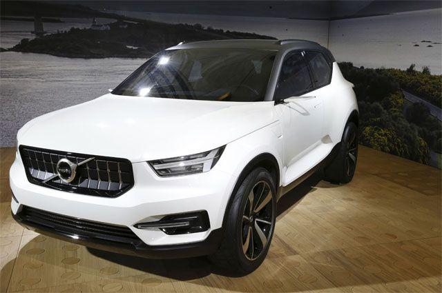 Какие автомобили признали лучшими в Европе в 2018 году?