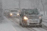 Жителей областного центра предупреждают об ухудшении погоды.