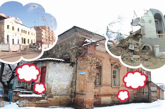 Поможет ли программа аренды за рубль привести в порядок культурное наследие или эти дома так и останутся забытыми?