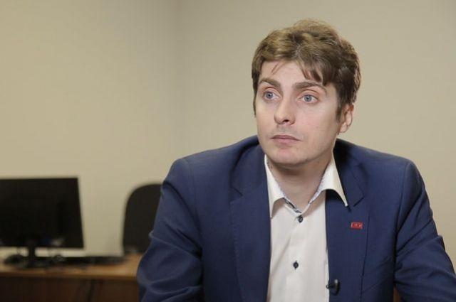 Суд забрал Гостиный двор у скандального застройщика, – Белоцерковец