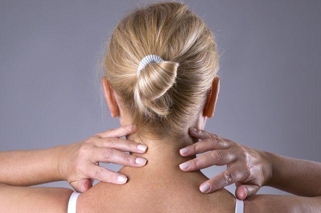 Неболи, спина! 6упражнений, которые разблокируют спину   Здоровая жизнь   Здоровье   Аргументы и Факты