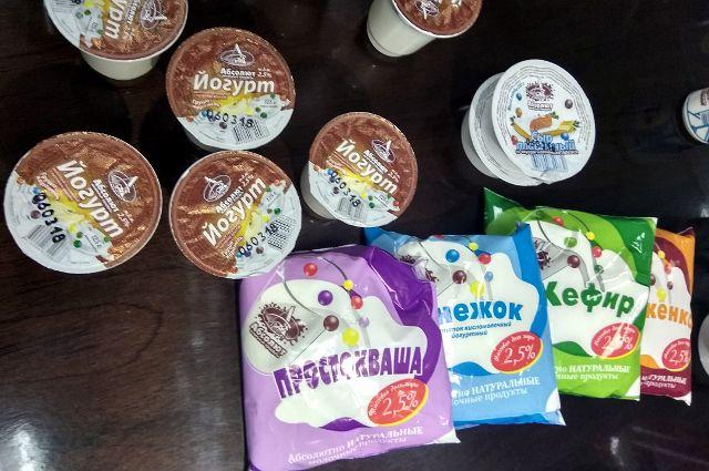 Местные товаропроизводители готовы к фестивалю «Тюменская весна»