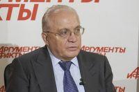 Ректор МГУ: «Мы потеряли в свое время голубые воротнички»