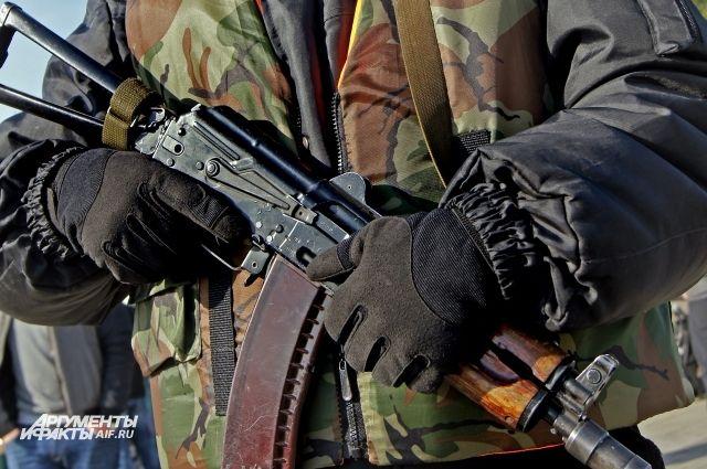 В Калининграде задержан пособник террористов, взорвавших метро в Петербурге.