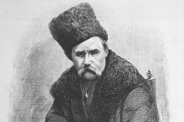 Праздник украинской культуры  приурочен ко дню рождения поэта Тараса Шевченко.