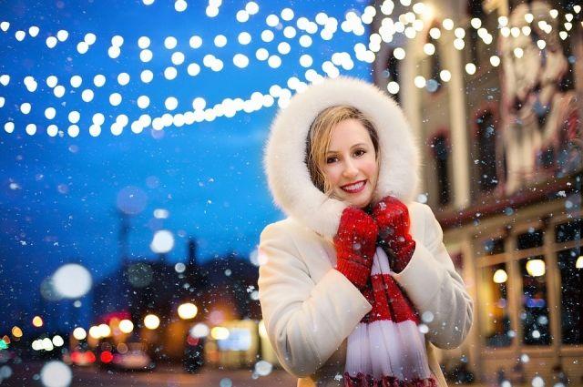 Праздник для женщин Новосибирска будет разнообразным.