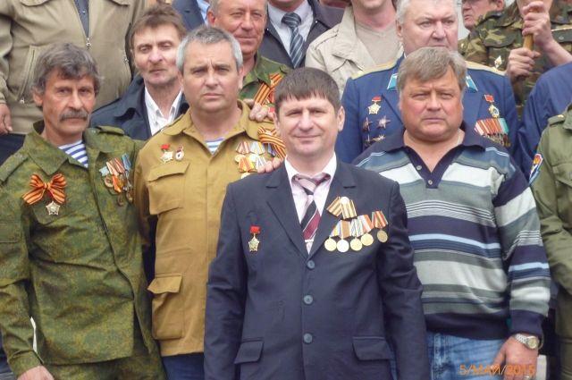 Евгений Коников в Афгане понял, что такое настоящее боевое братство.