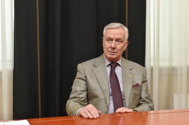 Николай Ваганов положительно оценил работу Краевой детской клинической больницы