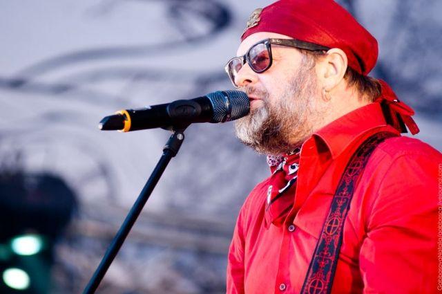 «Аквариум» переносит концерты из-за болезни Гребенщикова