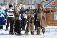 Праздник Севера - это ещё и богатая культурная программа!