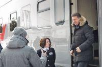На визит Соколова возлагали большие надежды.
