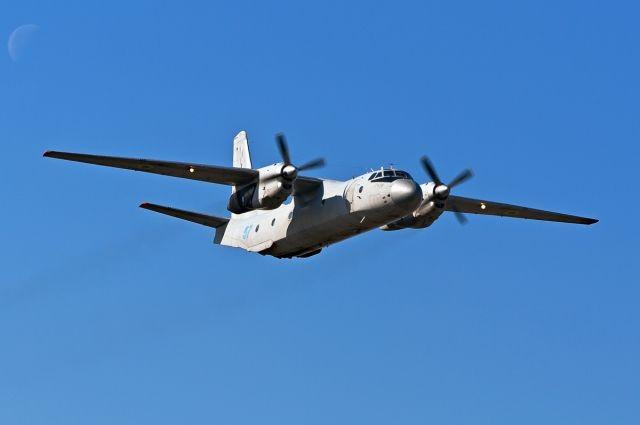 На борту разбившегося в Сирии самолета были 2 военных кузбассовца.