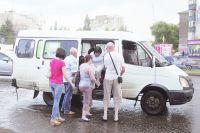 В Тюмени изменится схема движения маршрута №46