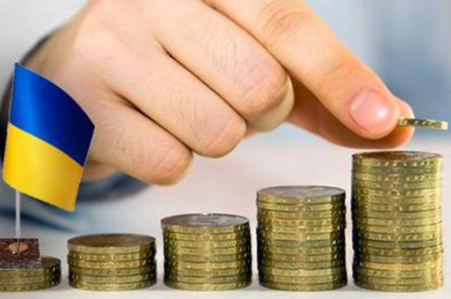 Минэкономики: Украина вернет уровень «довоенного» ВВП через три-четыре года