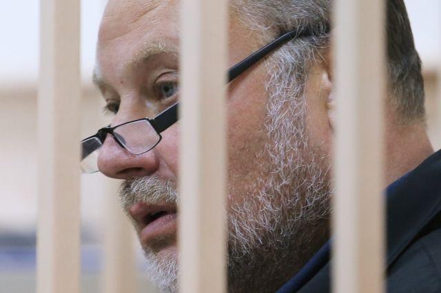 Сообщница экс-замглавы ФСИН Коршунова признала вину – источник