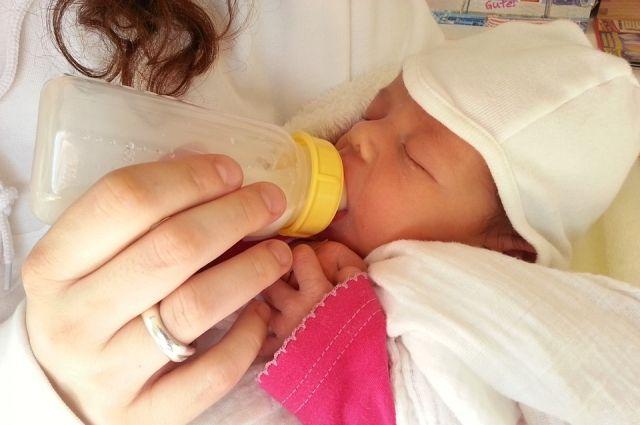 Тюменцы узнали о нюансах выплат при рождении первенца