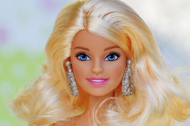Кукла Барби есть у каждой девочки.
