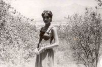Тургеневская девушка Рита Лёвина в Кабуле. Книга о них – нежных уралочках с сильным характером.
