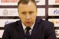 Тюменский «Рубин» определился с новым тренером