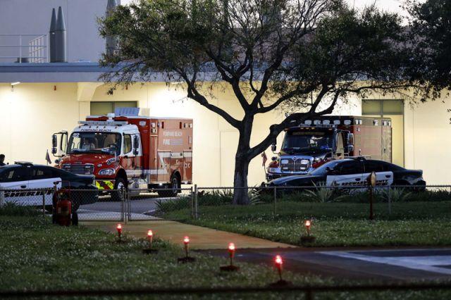 ВоФлориде разрешили вооружить учителей для предотвращения стрельбы вшколах