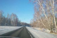 На строительство дороги будет выделено 1,9 млрд рублей.