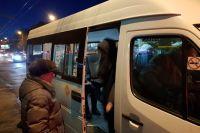 Новые автобусы едут быстрее.