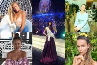 Пермские красавицы известны во всём мире.