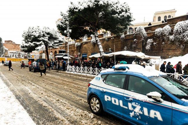 Супруги-итальянцы арестованы занасилие над девушкой-инвалидом изБелоруссии