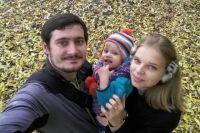 Алексей Трахачёв: многое, о чем я мечтал уже сбылось, у меня прекрасная семья.