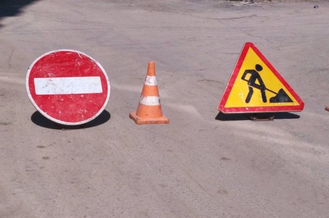 Деньги на ремонт дорог выделят из регионального бюджета.