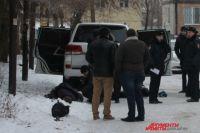 СК: задержаны подозреваемые в убийстве оренбургского бизнесмена и его сына